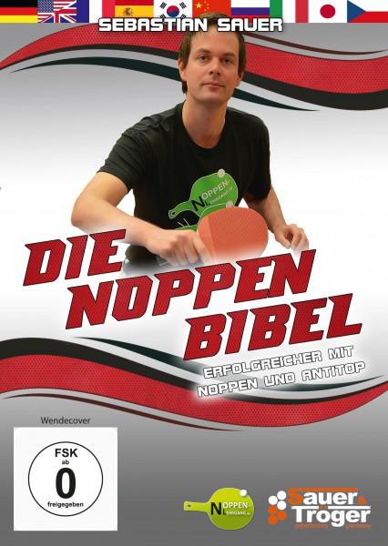 Sauer&Tröger DVD Die Noppenbibel