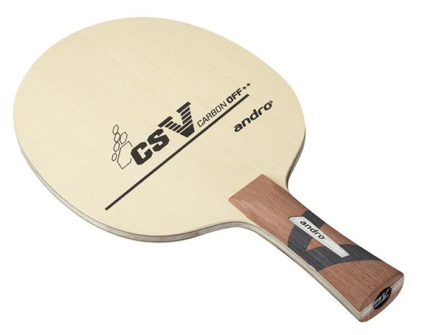 andro Holz CS V Carbon Off++