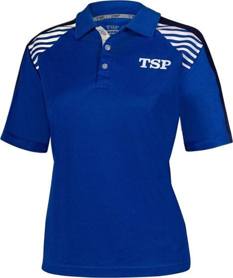 TSP Hemd Kuma Lady blau/navy M