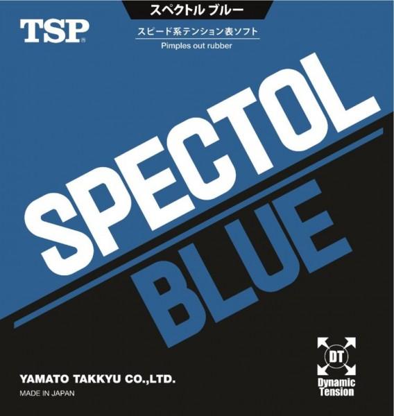 TSP Belag Spectol Blue