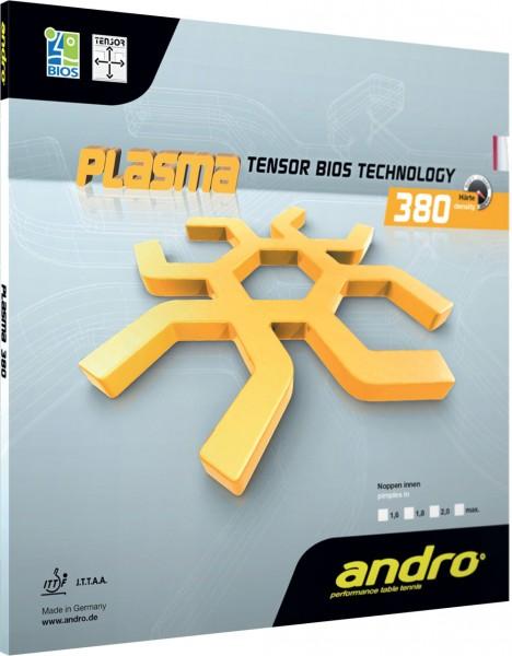 andro Belag Plasma 380