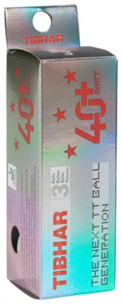 Tibhar Ball SYNTT 40+ *** 3er Pack