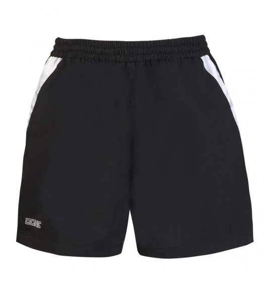 Donic Short Radiate Kids schwarz 140