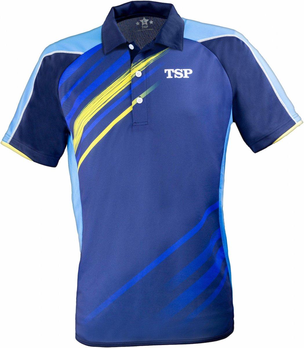 TSP Hemd Anero navy | Hemden | Bekleidung | Ausrüstung ...