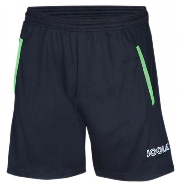 Joola Short Meto navy/lime XL