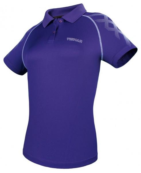 Tibhar Hemd Triple X Lady lila/violett