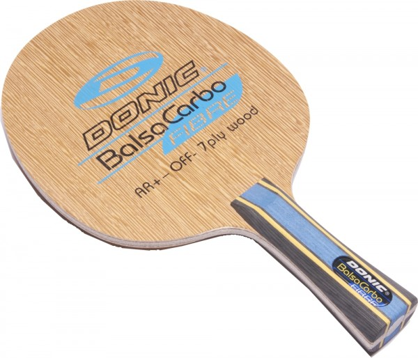 Donic Holz Balsa Carbo Fibre
