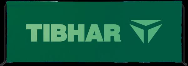 Tibhar Umrandung T grün
