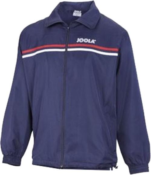 Joola Anzugjacke Team navy/rot S