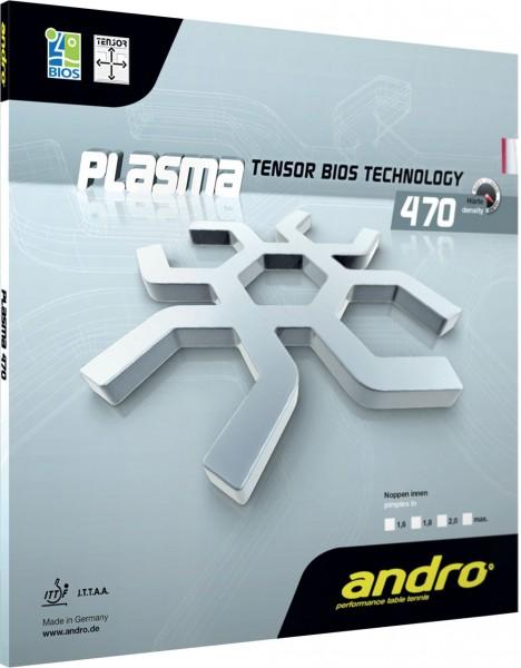 andro Belag Plasma 470