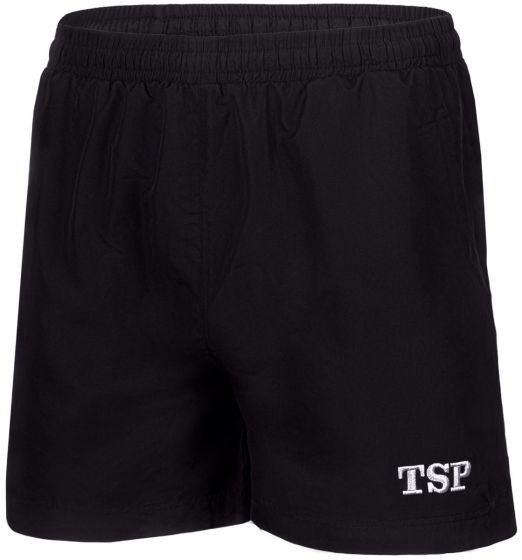 TSP Short Kaito schwarz
