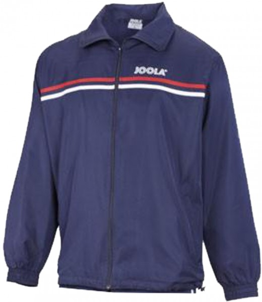 Joola Anzugjacke Team navy/rot