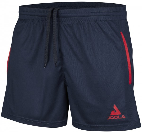 Joola Short Sprint navy/rot