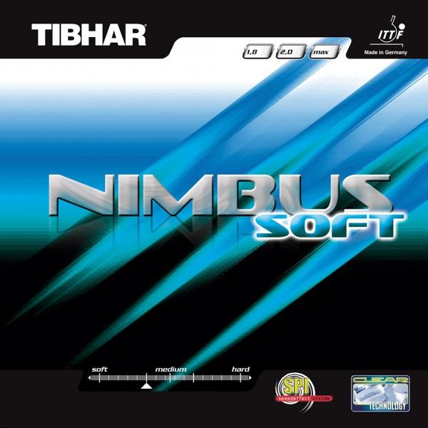 Tibhar Belag Nimbus Soft