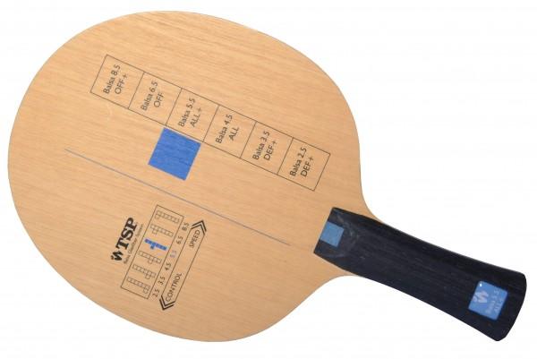 TSP Holz Balsa 5.5