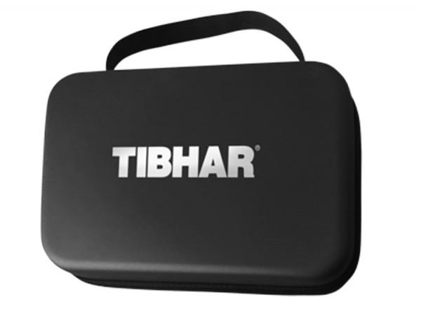 Tibhar Schlägerkoffer Safe schwarz
