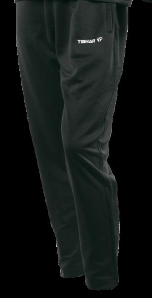 Tibhar Anzughose World schwarz
